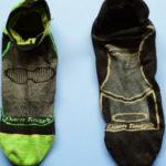 ダーンタフの靴下たち