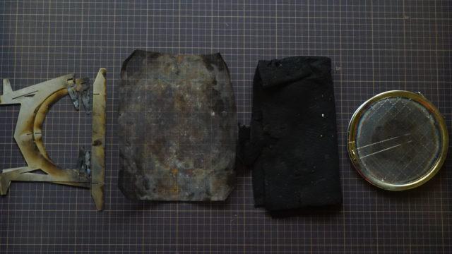 ソラチタニウムギア のスーパーネイチャーストーブ