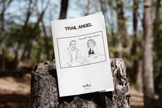 TRAILS (トレイルズ)の出版レーベル「ZINE-IN THE TRAIL TODAY」スタート|ニュース