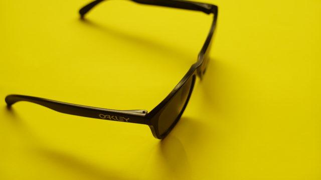 オークリー のサングラス