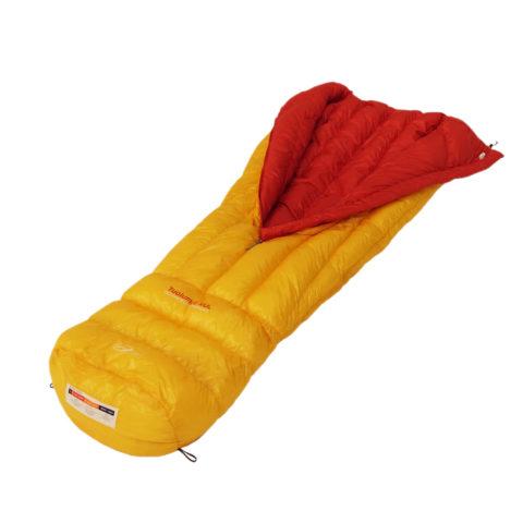 ZEROGRAM(ゼログラム) 」_シュラフ「 Tuolumne SUL Sleeping Bag