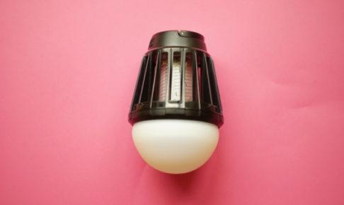 enkeeo殺虫ライト