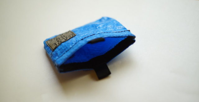 2-tacs(ツータックス)のブルーシートコインケース