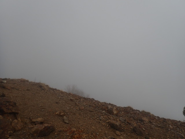 仙丈ケ岳登山2018