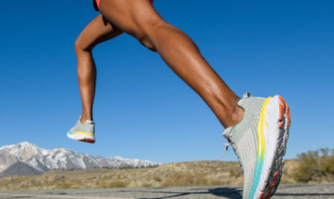 HOKA ONE ONE 2019 SPRING COLLECTION