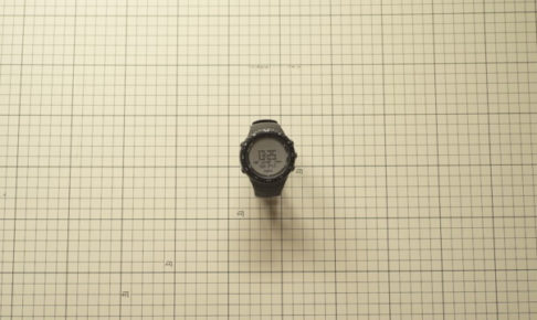 SUUNTO CORE (スントコア) Regular Black