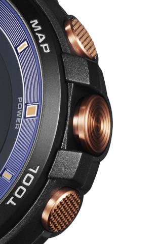 PRO TREK Smart WSD-F30SC