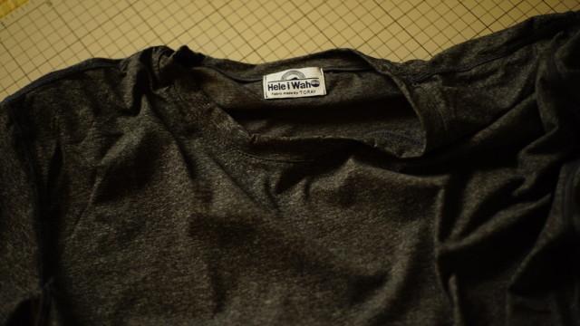 ANSWER4 同素材Tシャツ