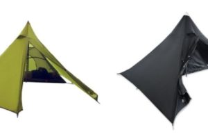 ZEROGRAM より新たに販売の「INYO TIPI テント」