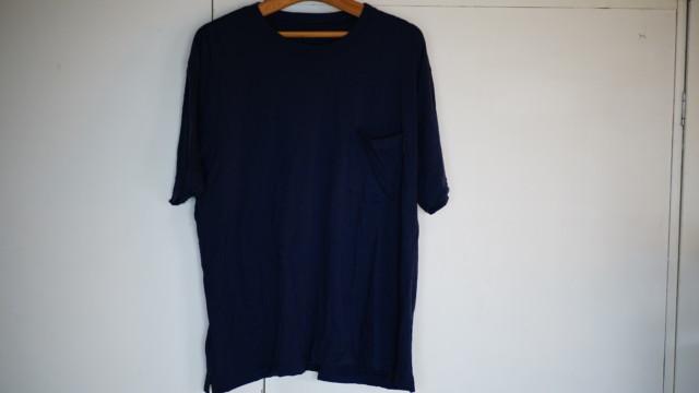 山と道 Merino Henry T-shirt 特集