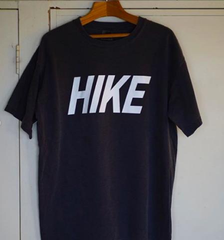 池尻ハイキングクラブ Tシャツ