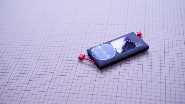 TSUNEO モバイルバッテリー