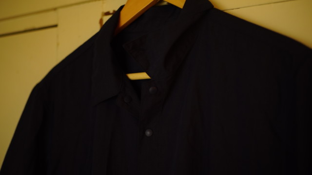 山と道 Bamboo Short Sleeve Shirt
