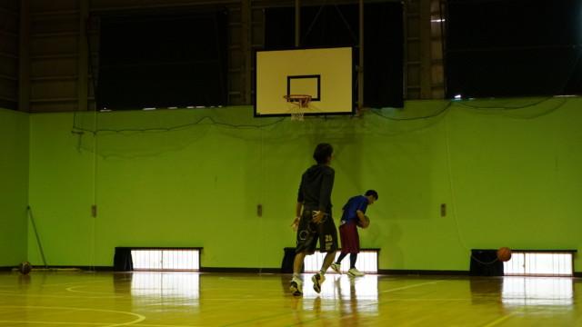 スポーツ合宿 の例