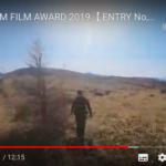 MY OMM FILM AWARD 2019