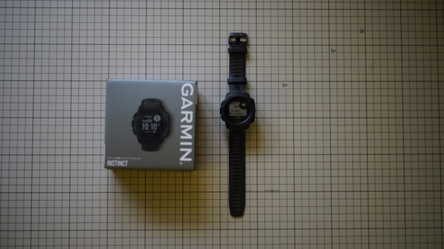 Garmin Instinct