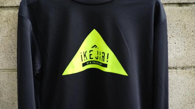 ULTRA GEAR MARKET (ウルトラギアマーケット)5 で「池尻ハイキングクラブ」の販売アイテムを紹介