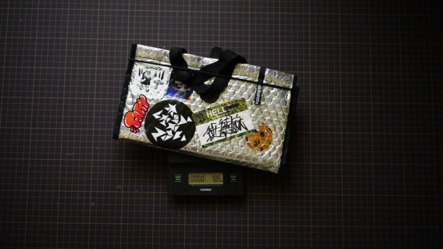 ミキクロタ(mikikurota)さんのビアコンテナを購入して
