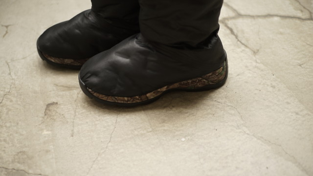 ワークマン の防寒ブーツ「 ケベックNEO(ネオ) 」が戦慄のコスパな件