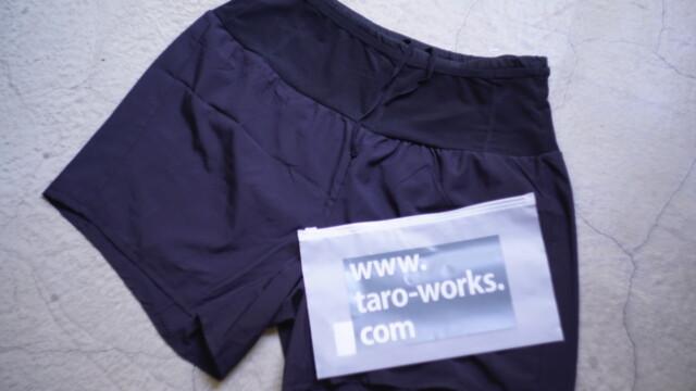 タロウワークス ( TARO WORKS )という脅威のウエア?について