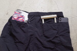 STUMPSTAMP さんの PUCKERING BIG SHORTSを購入したら最高だった件
