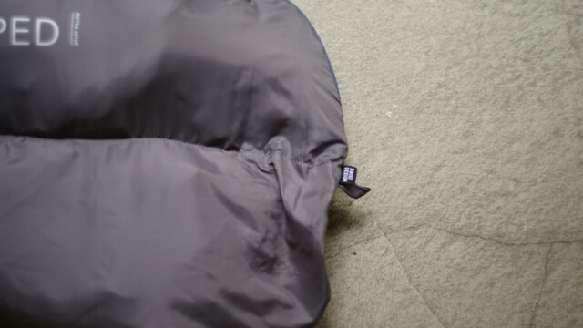 EXPED の Stuff Pillow を買ったらヒットの予感がした...初夏
