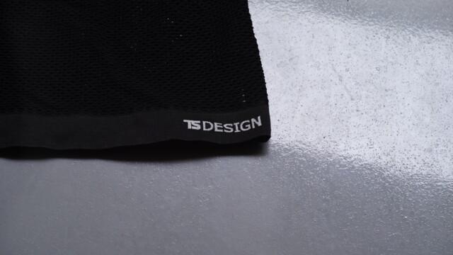 TS DESIGN TS DRY 藤和(Towa) のドライメッシュインナーを購入