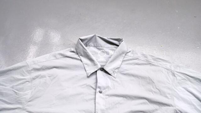 山と道 UL Short Sleeve Shirt を買えることができた記念な記事