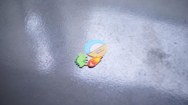 senchi designs の Polartec Alpha Directを使用したフーディを購入した件